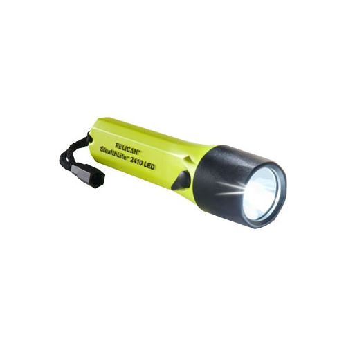 Pelican™ 2410 StealthLite LED Flashlight
